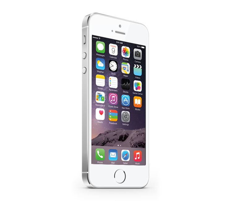 iPhone5s 画像