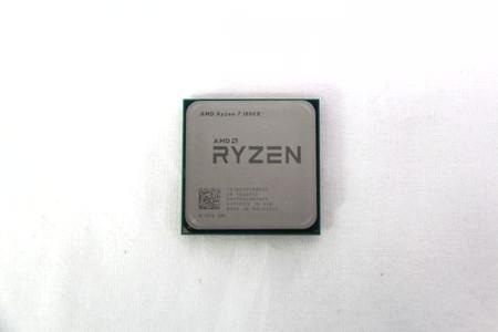 Ryzen7 1800X 3.6GHz