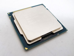 Core i5-3570K 3.4GHz