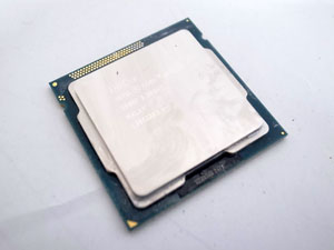 Core i3-3225 3.3GHz
