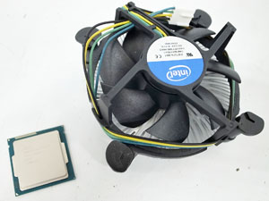 Core i7-4770 3.4GHz