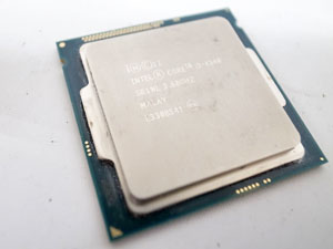 Core i3-4340 3.6GHz