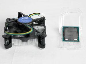 Celeron G3950 3.0GHz