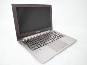ZENBOOK UX21E (UX21E-KX064) Win7 (UX21E-KX064) 11.6インチ プロセッサ:Core i7 M 1.8GHz メモリ:4GB ストレージ: 64GB SSD Windows7 Home Premium(64bit) SP1
