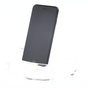 iPhone7 256GB ジェットブラック(MNCV2J/A) 国内版SIMフリー端末