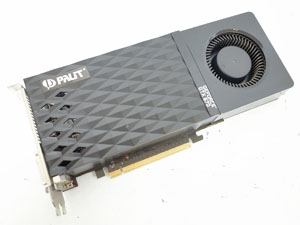 GeForce GTX 670 (2048MB GDDR5) NE5X67001042-1042F [PCIExp 2GB] バルク