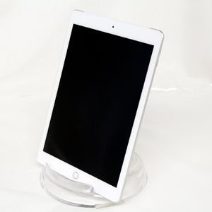 iPad 第五世代 Wi-Fi+Cellular 128GB シルバー (MP272J/A) softbank対応端末