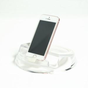 iPhone SE 16GB ローズゴールド (MLXN2J/A) 国内版SIMフリー