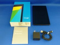 Nexus7 (2013年モデル) Wi-Fiモデル 16GB ブラック(ME571-16G)