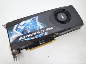 GeForce GTX 680 (N680GTX-PM2D2GD5)
