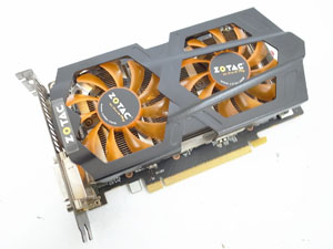 GeForce GTX 660 (ZT-60905-10M)