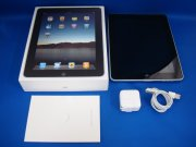 iPad Wi-Fi 64GB (MB294J/A) 初代 ※iOS5.1まで対応