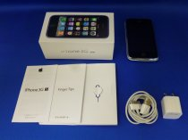 iPhone3GS 32GB ホワイト(MC134J/A)SoftBank対応端末