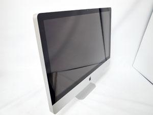 iMac (27-inch・Mid 2010) プロセッサ:3.2GHz Intel Core i3/メモリ:4GB/ストレージ:1TB (MC510J/A)