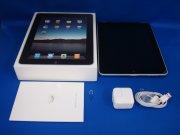 iPad Wi-Fi +3G 64GB (MC497J/A) 初代 softbank ※iOS5.1まで対応