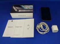 iPhone4 32GB ブラック(MC605J/A)SoftBank対応端末