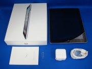 iPad2 Wi-Fi +3G 32GB ブラック (MC774J/A) 第2世代 softbank