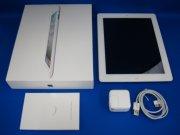 iPad2 Wi-Fi 16GB ホワイト (MC979J/A) 第2世代