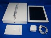 iPad2 Wi-Fi 64GB ホワイト (MC981J/A) 第2世代
