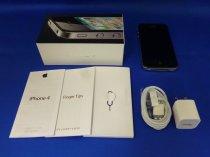 iPhone4 8GB ブラック(MD128J/A)SoftBank対応端末