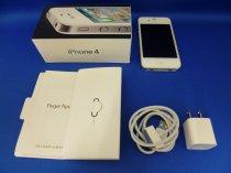 iPhone4 8GB ホワイト(MD198J/A)SoftBank対応端末
