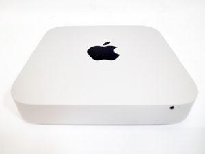 Mac mini (Late 2012) 2.5GHz Intel Core i5/4GB/500GB (MD387J/A)