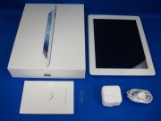 iPad3 Wi-Fi +Cellular 64GB ホワイト (MD371J/A) 第3世代 SoftBank