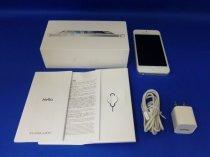 iPhone5 64GB ホワイト&シルバー (ME044J/A)au対応端末