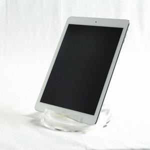 iPad Air Wi-Fi 128GB シルバー(ME906J/A)