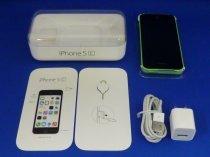 iPhone5C 16GB グリーン (ME544J/A) softbank対応端末