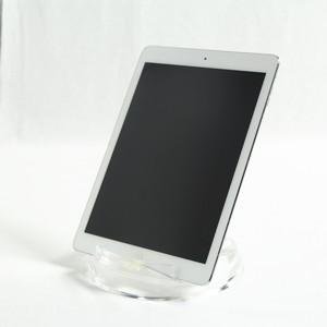 iPad Air Wi-Fi 16GB シルバー(FD788J/A)整備品