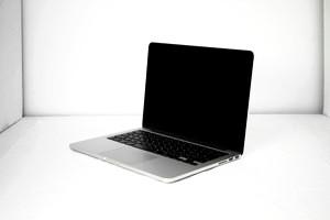 MacBook Pro (Retina・13-inch・Early 2015) プロセッサ:2.9GHz Intel Core i5/メモリ:8GB/ストレージ:512GB SSD (MF841J/A)