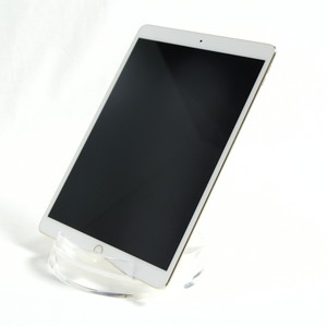 iPad Pro 10.5インチ Wi-Fi 256GB ゴールド(MPF12J/A)