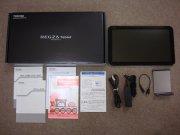 REGZA Tablet AT830 T6F (64GB) PA830T6FNAS