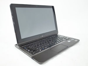 dynabook R822/T8HS (PR822T8HNMS) Win8 (PR822T8HNMS) 12.5インチ プロセッサ:Core i5 U 1.8GHz メモリ:8GB ストレージ: 128GB SSD Windows8 64bit