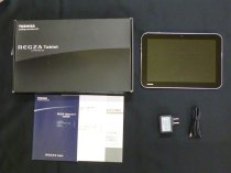 REGZA Tablet(レグザタブレット)