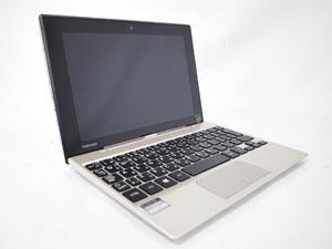 dynabook N29 8.9インチ Windows 10搭載 タブレット プロセッサ:Atom 1.33GHz メモリ:2GB ストレージ: 64GB SSD (PN29TGP-NYA)