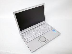Let's note CF-SX3 (CF-SX3GDHCS) Win8.1 (CF-SX3GDHCS) 12.1インチ プロセッサ:Core i5 U 1.9GHz メモリ:4GB ストレージ:320GB HDD  Windows7 Professional(32bit) SP1