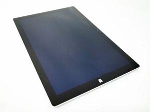 Surface Pro3 256GB 5D2-00016 画面サイズ:12インチ/ プロセッサ:Core i7/メモリ:8GB/容量:256GB