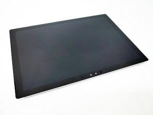 Surface Pro4 12.3インチ プロセッサ:Core i5 メモリ:4GB ストレージ:128GB シルバー CR5-00014