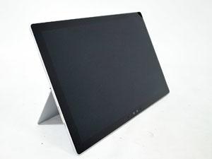 Surface Pro4 12.3インチ プロセッサ:Core i5 メモリ:8GB ストレージ:256GB シルバー CR3-00014