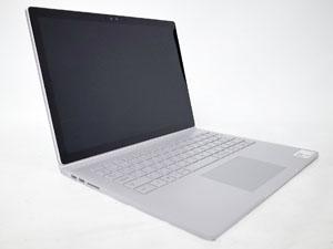 Surface book 13.5型ノートPC (Win10/Core i5/256GB/8GB/GPUモデル) SX3-00006