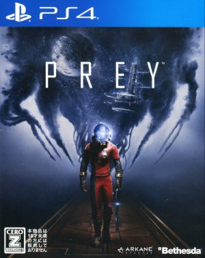 PREY(PS4)