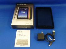 ASUS MeMO Pad 7インチ 16GB ブルーブラック (ME173X ME173-BL16) ベリーベリー・ブルーベリー