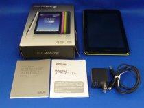 ASUS MeMO Pad 7インチ 16GB ライトグリーン (ME173X ME173-GR16) スプラッシュ・レモン
