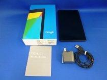 Nexus7 (2013年モデル) Wi-Fiモデル 32GB ブラック (K008)