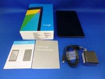 Nexus7 (2013年モデル) Wi-Fiモデル 32GB ブラック(国内モデル)