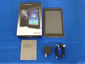ASUS Fonepad 7 16GB(ME372-WH16)