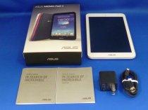 ASUS MeMO Pad 8インチ 16GB ホワイト (ME180-WH16)