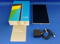 Nexus7 (2013年モデル) Wi-Fiモデル 32GB ホワイト(ME571-WH32G)